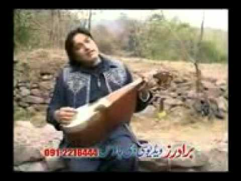 New Pashto Brother Hits - Rabia Tabasum Qarara Rasha New Song 2012 video