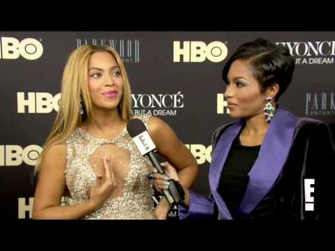 Beyoncé Talks Friendship With Gwyneth Paltrow And Keeping Daughter Blue Ivy Out Of The Public Eye