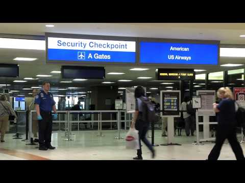 Destination: Phoenix Sky Harbor International Airport (show #48)