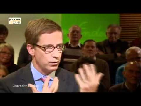 Vom Unmut zum Aufstand? H.C. Strbele &amp; Prof. Michael Hther (Diskussion)
