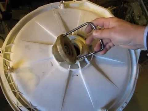Ремонт стиральной машины занусси своими руками видео