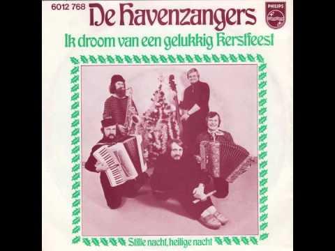 De Havenzangers - Ik Droom Van Een Gelukkig Kerstfeest