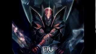 MU online theme songs ( 1 hour )