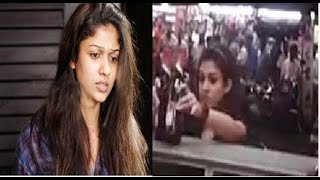 Beer Buying controversy - Nayanthara Open Talk