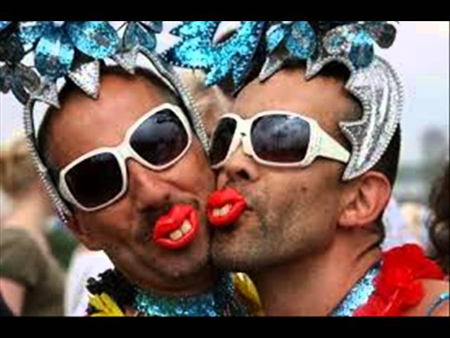 На киевский гей-парад приедет мэр Мюнхена. ЕС vs США. Поставки оружия в У
