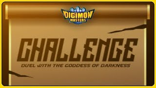 "[GDMO]: ""Challenge! Duel with the Goddess of Darkness"" - EVENT GUIDE!!! (Oct. 2017)"