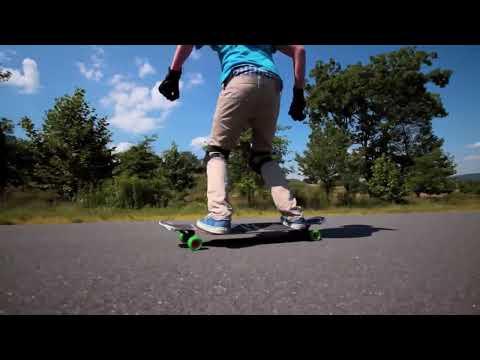 Longboarding: Solstice Shredding