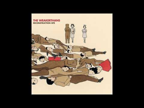 Weakerthans - Prescience Of Dawn