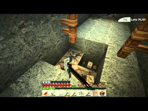 Lets Play together Minecraft German Part 12