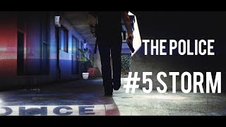 【GTA5 LSPDFR】The Police ~ロスサントス市警 業務日誌~【#5-1 ハリケーン】