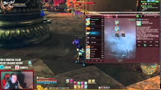 BnS Summoner Class Walkthrough / Guide / Explanation