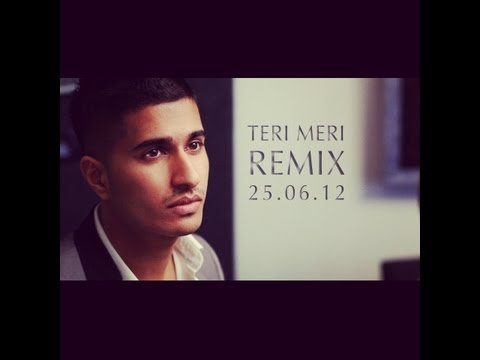 Arjun - Teri Meri Remix (feat. Priti Menon) Music Videos
