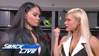 Lana will help Tamina crush the competition: SmackDown LIVE, Aug. 15, 2017