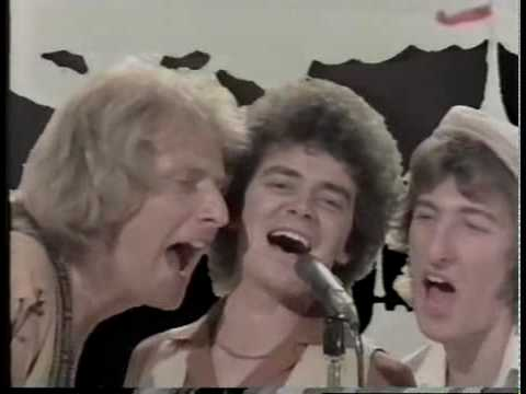 Air Supply - Bring Out The Magic