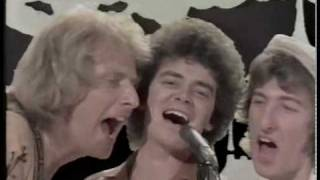 Watch Air Supply Bring Out The Magic video