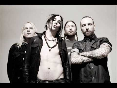 Backyard Babies - Ghetto You