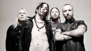 Watch Backyard Babies Ghetto You video