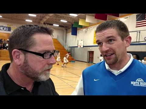 ISPN Sports Interview with North Mason Head Coach Steve Hackett