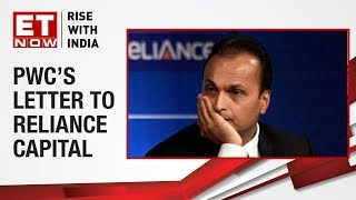 """The irregularities pose a serious financial risk"": PwC to Reliance Capital"