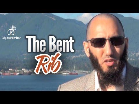 The Bent Rib - Powerful Reminder - Daood Butt
