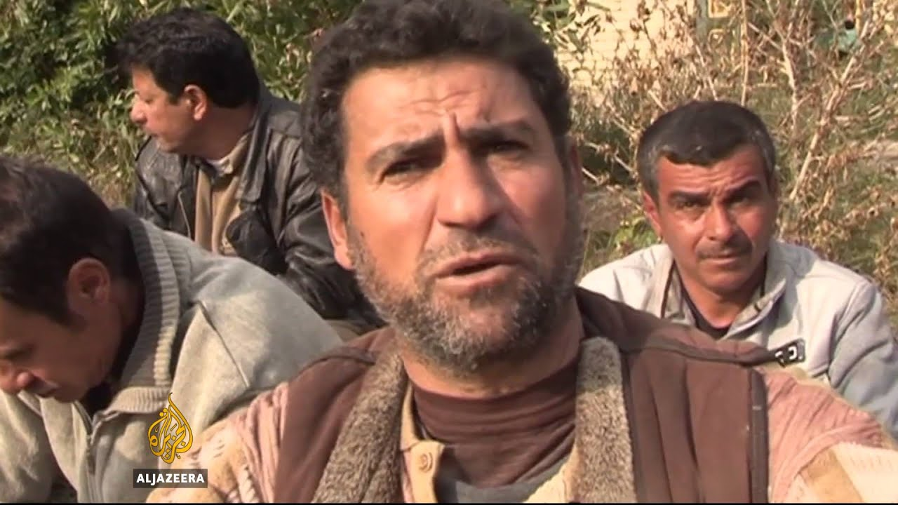 Iraqi army clears ISIL from Shujariyah
