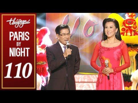 Paris By Night 110 - Phát Lộc Đầu Năm (Full Program) thumbnail
