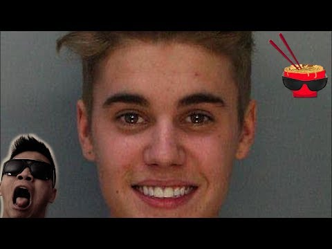 My Thoughts: Justin Bieber Arrested for DUI and Drag Racing | Peter Chao