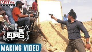 Khakee Movie Making Video || Karthi, Rakul Preet || H.Vinoth || Ghibran