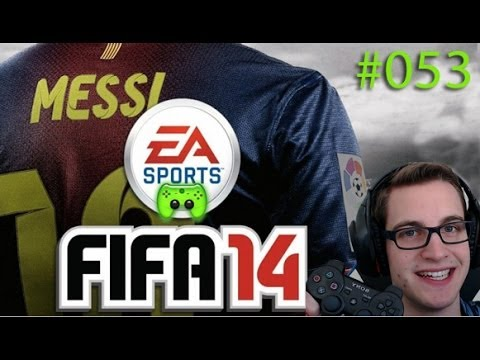FIFA 14 Ultimate Team # 53 - Prince «» Let's Play FIFA 14 | HD