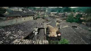 Dragon Trailer with Donnie Yen - Official [HD]