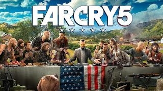 LIVE FARCRY 5 FR PS4
