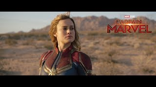 "Marvel Studios' Captain Marvel | ""Rise"" TV Spot"