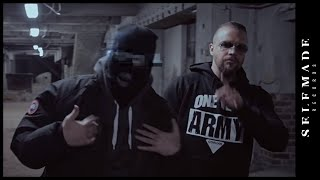 FAVORITE feat. KOLLEGAH - Selfmade Legenden (Official HD Video)
