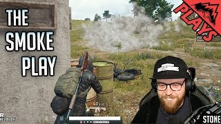 download lagu The Smoke Play - Playerunknown's Battlegrounds Gameplay #129 Pubg gratis