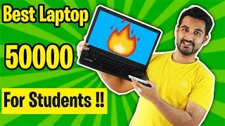 [HINDI] Asus F570ZD: PERFECT Laptop For Students