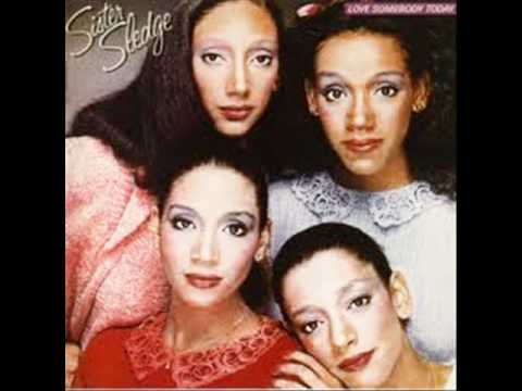 Sister Sledge - Let's Go On Vacation / Pretty Baby