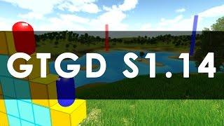 GTGD Series 1