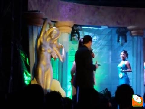 Santiago Nonualco Coronación de Reina, fiestas patronales 2012 resumen parte 2.mp4