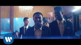 Diggy - My Girl Ft. Trevor Jackson