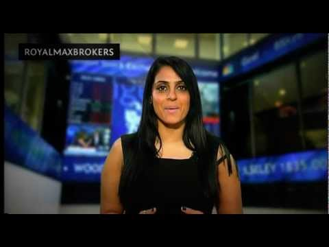 07.12.2011 ROYALMAXBROKERS special report from London Stock Exchange
