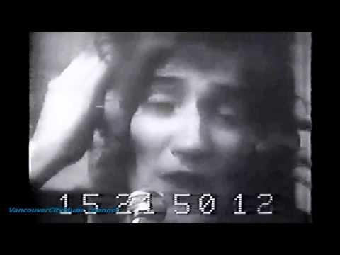 JEFF BECK / ROD STEWART / RON WOOD - in Studio 1968