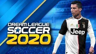 Dream League Soccer 2020 mod dls 19 Android (offline+online) 350 mb hd graphics