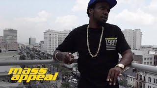 Curren$y Confidential Episode 1: The Come-Up