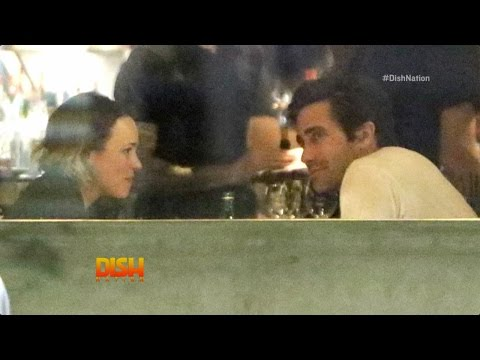Are Rachel McAdams & Jake Gyllenhaal Dating?