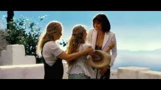 Mamma Mia! - Official® Trailer [HD]