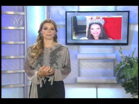 Homenaje Monica Spear en Venevision (Parte 2)