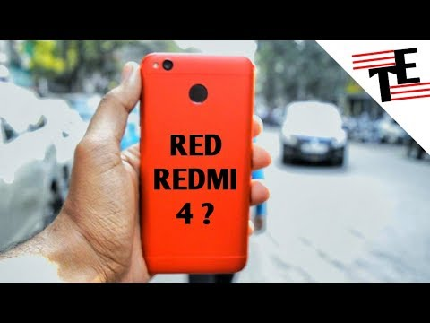 Gadgets Wrap Redmi 4 Skin Unboxing and Application | Budget Skin For Redmi 4 | TechEver