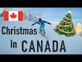 EPIC Christmas in Canada - 4K