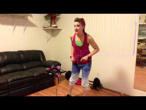 Why Use Zumba Toning Sticks For The Zumba Toning Aerobic Dance Workout