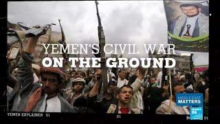 Yemen: The civil war explained